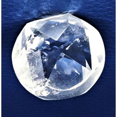 Pentagrammes Cristal de roche
