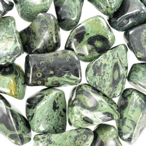 Poids du lot de jaspe kambaba: 250 gr. 22 pierres