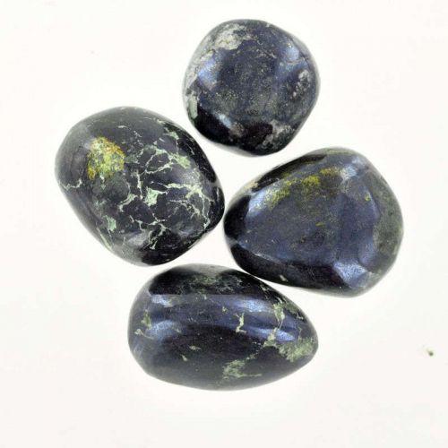 Poids du lot de la coveline : 250 gr. 4 pierres env.