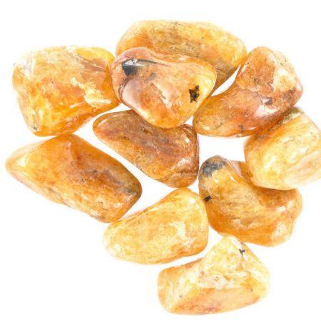 Poids du lot d'héliodore : 100 gr. 10 pierres env.