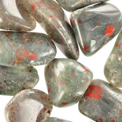 Poids du lot de jaspe volcanique: 250 gr.  13 pierres env.