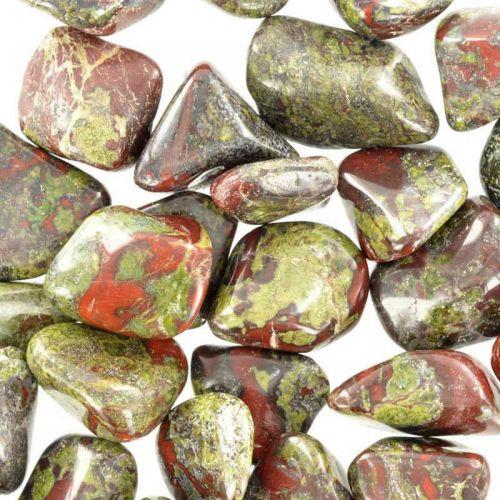 Pierres roulées Dragon stone