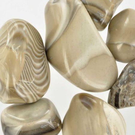 Poids du lot de silex : 250 gr. 6 pierres env.