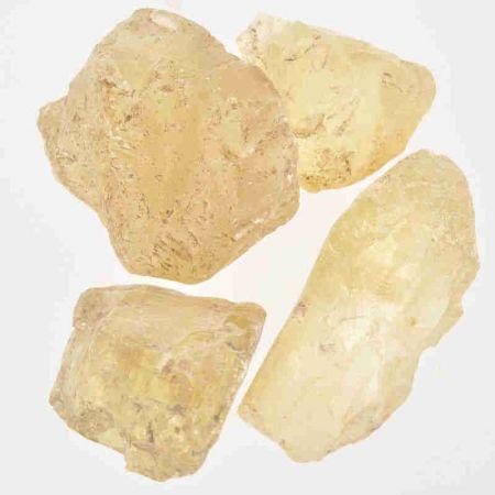 Poids du lot d'orthose : 124 gr. Nombre de pierres :  4 environ.