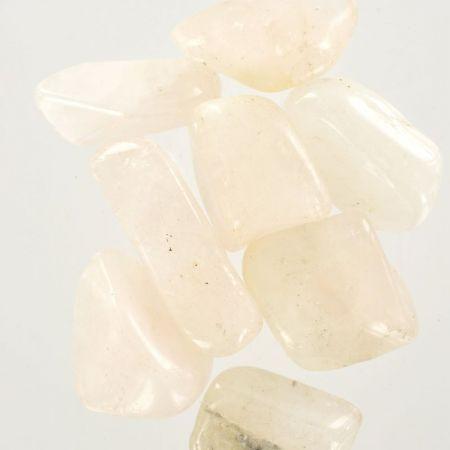 Poids du lot de Danburite : 100 gr. 8 pierres env.